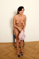Annie Wolf Casting Model #8-02
