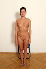 Annie Wolf Casting Model #8-03
