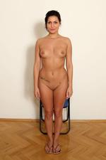 Annie Wolf Casting Model #8-04