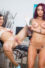 Monique Alexander And Nekane Sweet-06