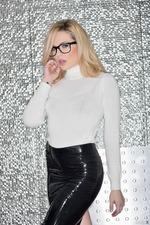Sexy Secretary Dahlia Sky-00