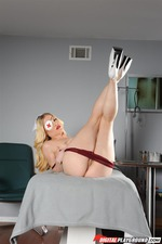 Ash Hollywood Nurse Gets Nailed-10