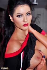 Busty Yasmine James-10