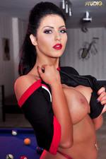 Busty Yasmine James-11