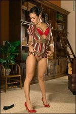 Nude Diana LaDonna-07