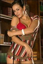 Nude Diana LaDonna-08