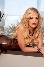 Holly City Slicker Alexis Texas-09
