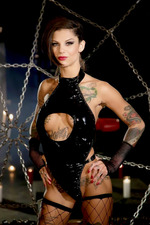 Bonnie Rotten In To The Core-08
