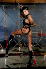 Bonnie Rotten In To The Core-14