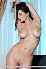 Sexy Jenya D Naked Posing-07