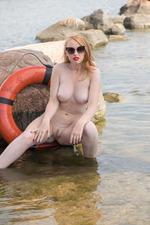 Swedish blonde Helene-14