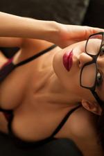 Sexy Secretary Jeckie-00