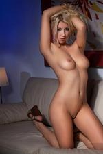 Sexy Blonde Angel Bexie-05