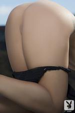 Chelsie Farah Hot Playboy Babe-13