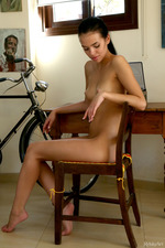 Venice Lei Lovely Naked Teen-06