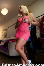 Sexy Platina Pornstar Britney Amber-03