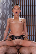 Kalina Ryu Takes It Deep And Hard-10