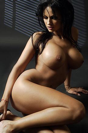 Adina Barbu Big Boobs