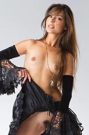 Sexy Teen Lorena