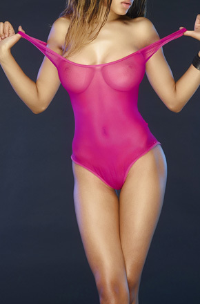 Busty Babes In Pink Panther