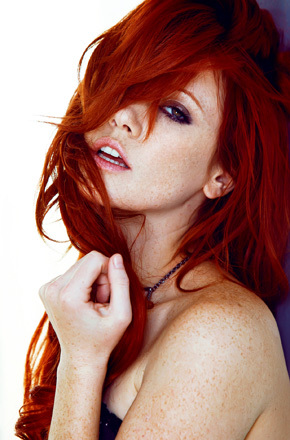 Favorite Sexy Redheads