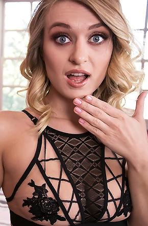 Natalia Starr Lesbian Fun