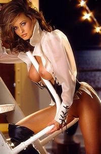 Karen McDougal Gorgeous Babe