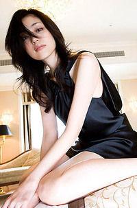 Noriko Aoyama Sexy Asian Babe