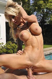 Sarah Jessi - Poolside Fun