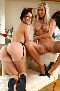 Kristina & Tammy