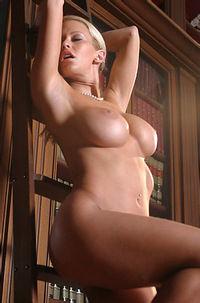 Jenna Jameson Busty Babe