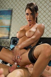 Pornstar Jessica Jaymes