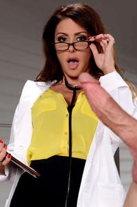 Jessica Jaymes In Doctor Adventures
