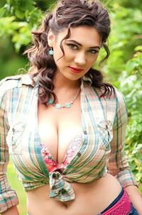 Alexya Pretty