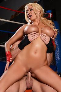 Sporty Slut Summer Brielle Fucked