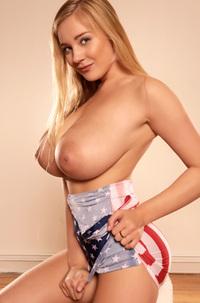 Beth Lily Massive Tits