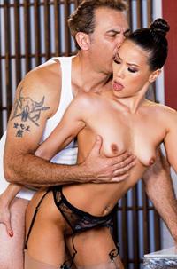 Kalina Ryu Takes It Deep And Hard