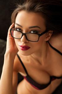 Sexy Secretary Jeckie