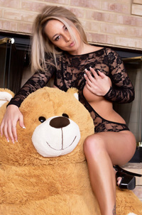 Nikki And Teddy