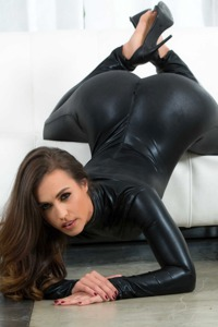 Catsuit Booty Bang
