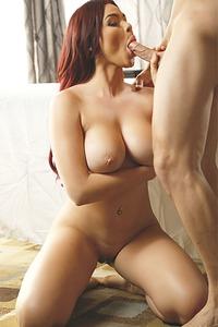 Skyla Gets Her Juicy Sisterly Tits Massaged