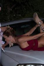 An Inconvenient Mistress, Scene 3-11